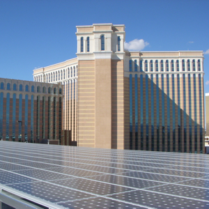 Solar Commercial Side