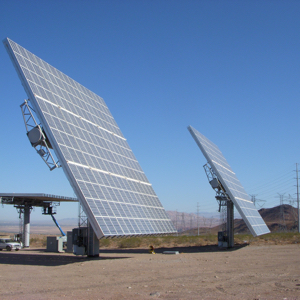 Solar Concentrating Side