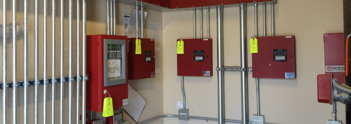 Biodiesel of Las Vegas Fire Alarm Installation